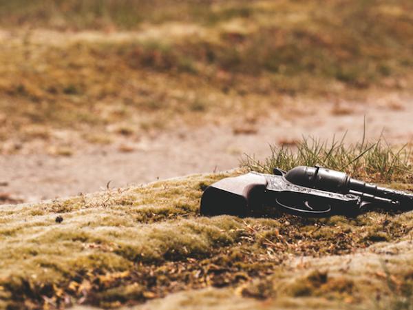 Schusswaffen Privatbesitz