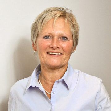 Bernadette Wasescha