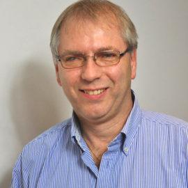 Gerry Vogel
